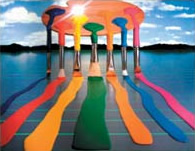 Products for Surface Coatings